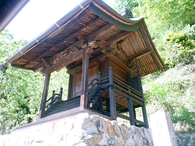 猿田彦神社 本殿