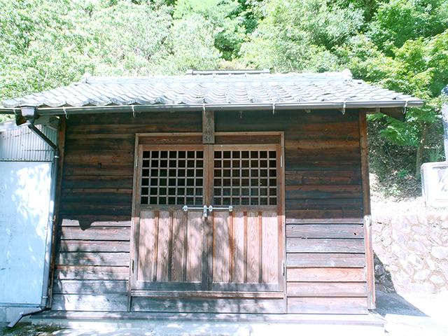猿田彦神社 社殿