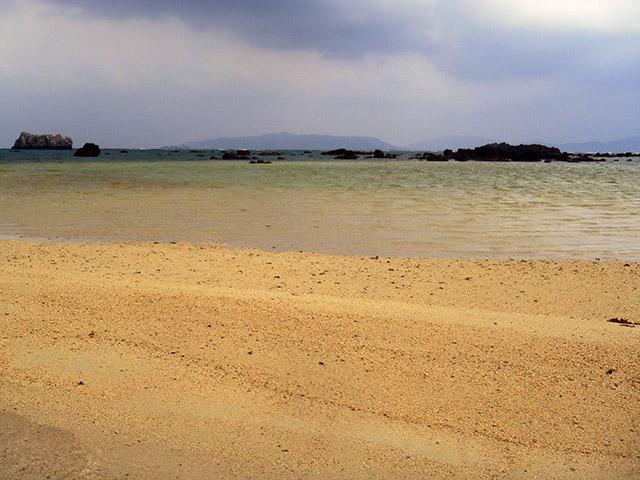 幻の島(浜島)2