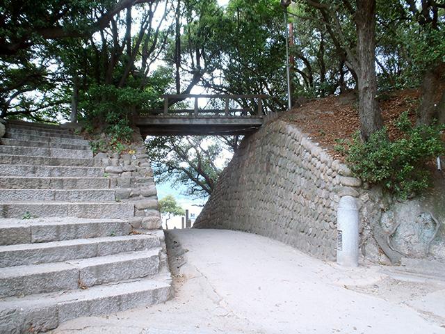 龍神の橋1
