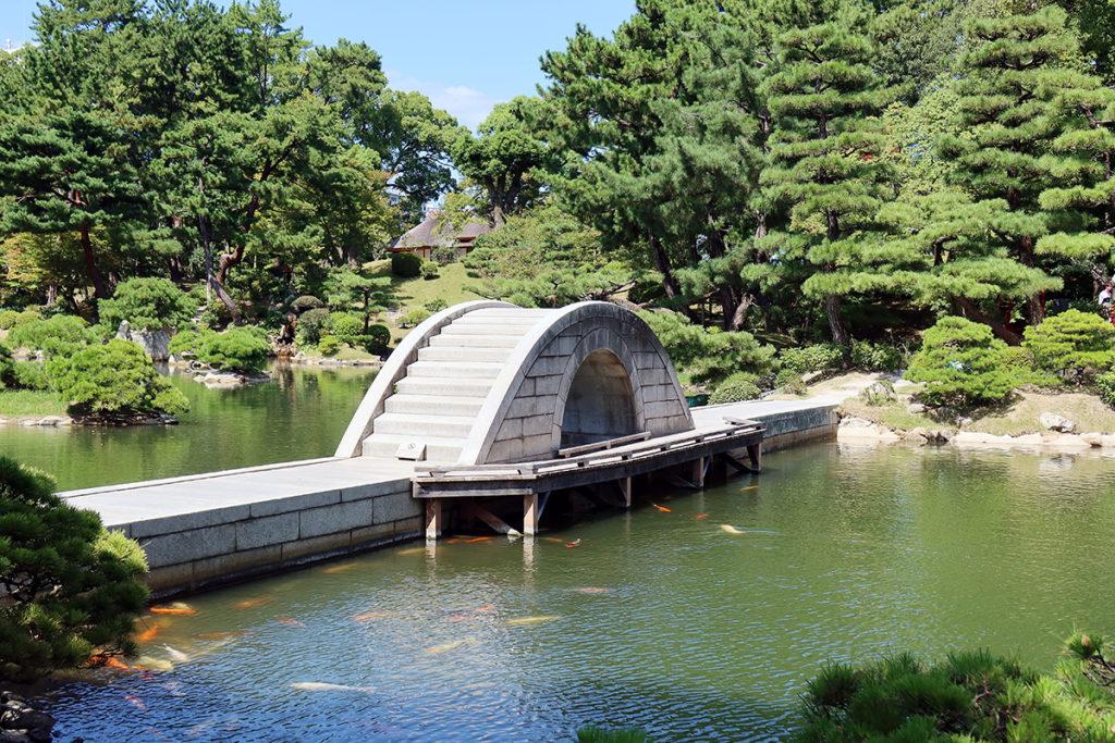 跨虹橋(ここうきょう)