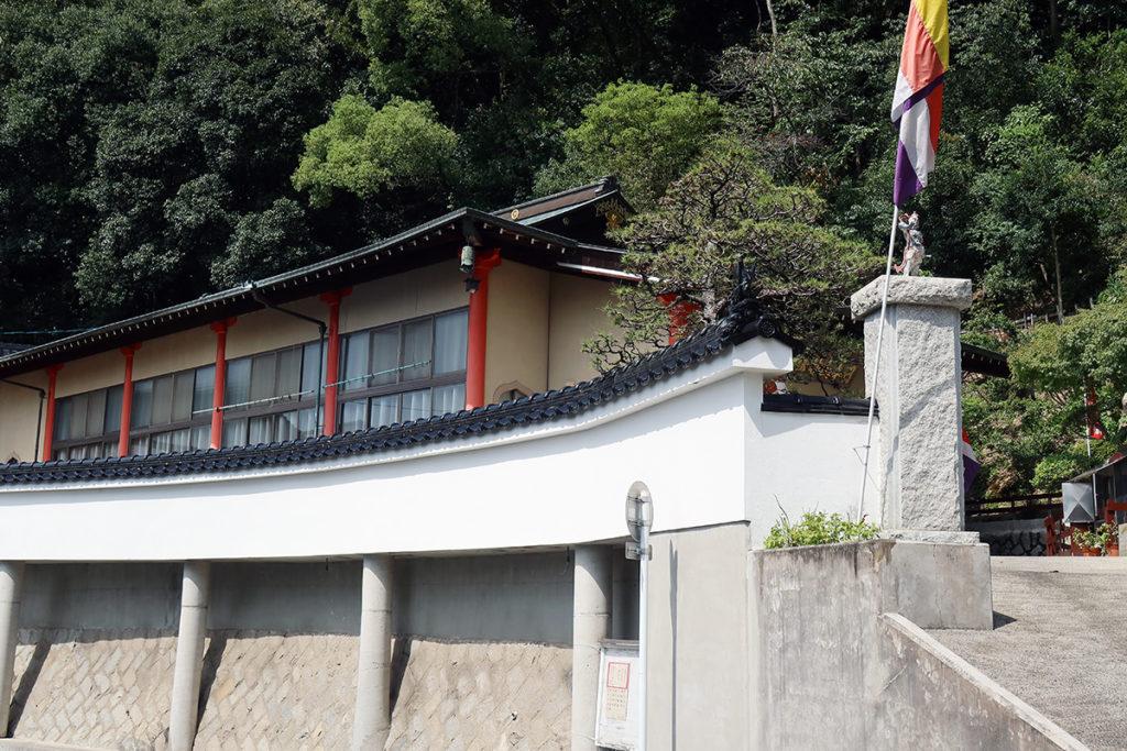 妙法寺・本殿