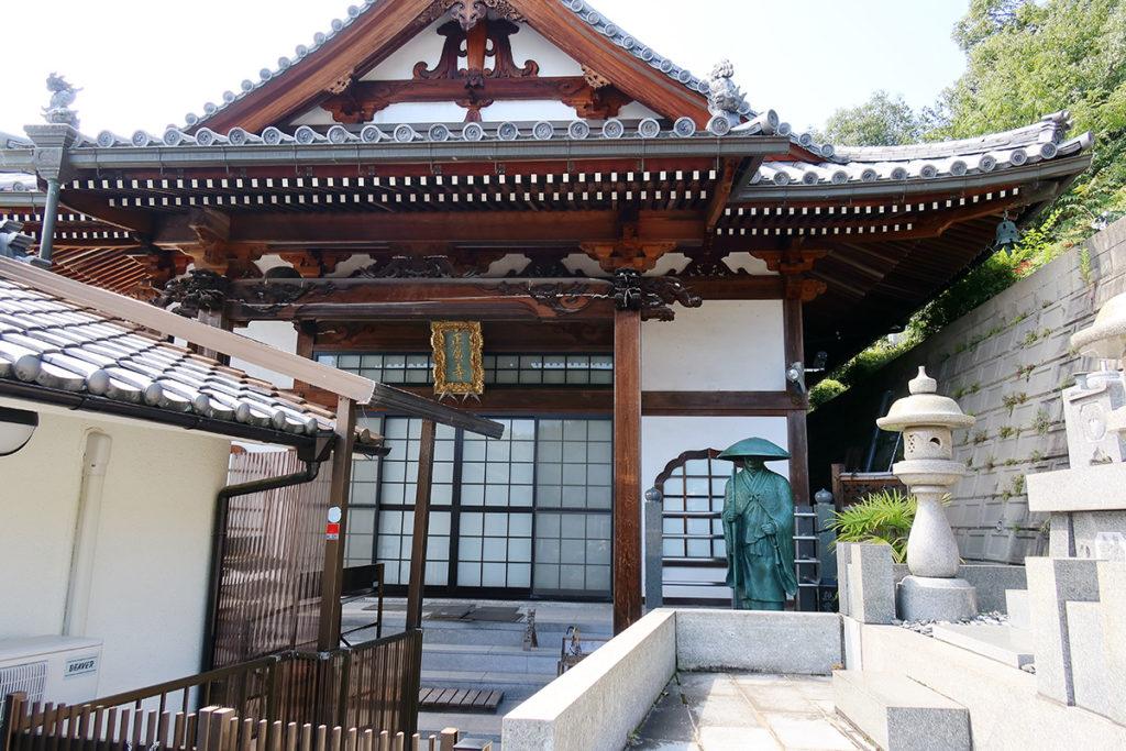 正廣寺・本堂