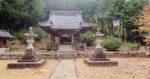 山崎河内神社