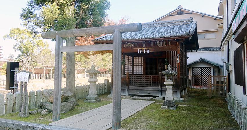 宮島 金刀比羅神社